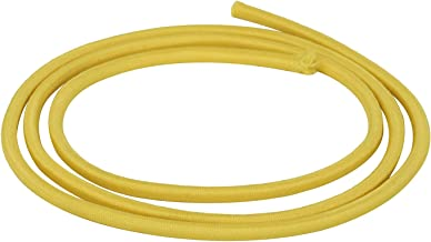 Trimming Shop 4 mm brede bungee touw schokkoord, rekbare band, ronde elastische string voor naaien, kajaks, doe-het-zelf k...