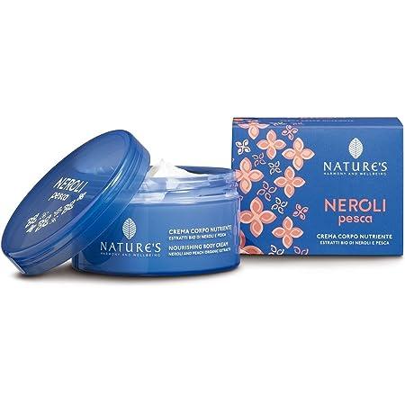 Neroli Pesca - Crema Corpo Nutriente - 200 ml
