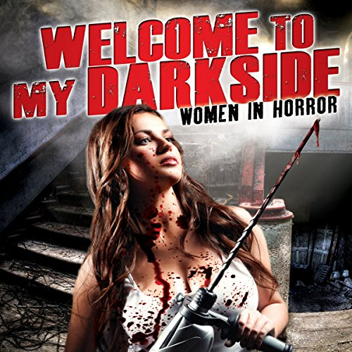 Welcome to My Darkside audiobook cover art
