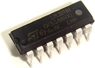 【100個入り】 STMicroelectronics LM324N オペアンプ DIP
