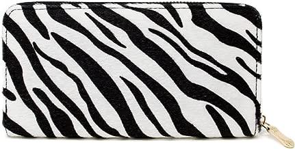 Best zebra print wallet Reviews
