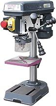 Optimum 3008013 OPTIdrill B13 Basic-Taladradora (inclinable, Tope para Mesa, Rango de Velocidad 520-2620 mm-1, Taladro)