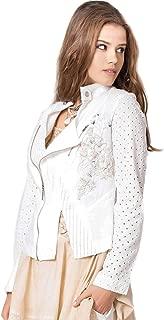 Jacket White 2681