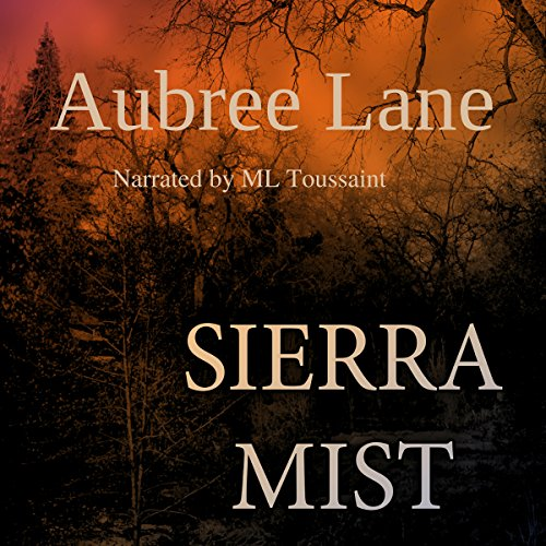Sierra Mist audiobook cover art