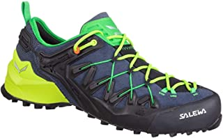 salewa hiking shoes
