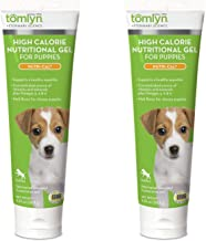 Tomlyn High Calorie Nutritional Supplement (Nutri-Cal for Puppies, 4.25 ounce (2 Pack)