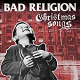 Christmas Songs Gold Edition [Vinyl LP] - Bad Religion