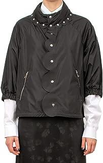 Moncler Genius Women's Blouse Jacket Black