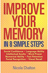 Improve Your Memory Capa comum