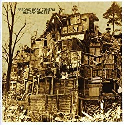 Hungry Ghosts by Fredric Gary Comeau (2001-08-02)