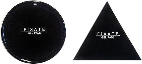 4/Pack fixate Gel Pads de Stick.T /& # x2022; sujeci/ón fuerte mejorada Nanotecnolog/ía