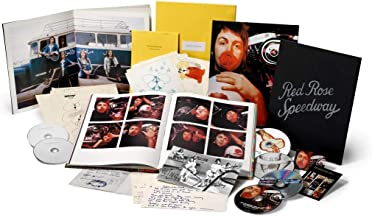red rose speedway deluxe edition