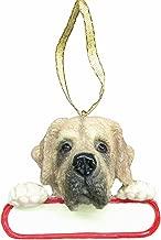 Mastiff Ornament
