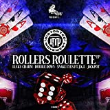 Rollers Roulette EP