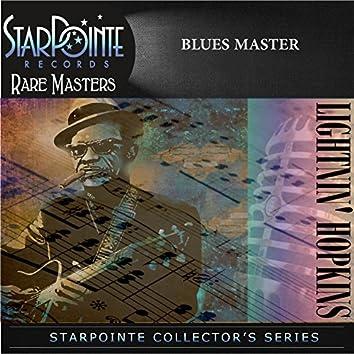 Blues Master