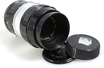 Nikon (Non-AI) Micro-Nikkor 55mm F3.5 MF Lens