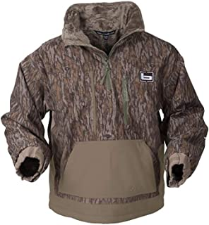 Banded Chesapeake Camo Pullover