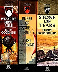 Terry Goodkind the sword of Truth