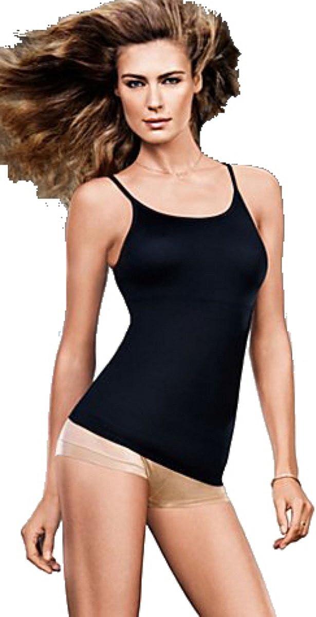 Maidenform Women's Long Length Shapewear Camisole FL3266