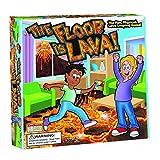 hinffinity Interaktives Spiel Farbige Schaumstoffkarten Bodenspiele Familienbrettspiel Fördert Körperliche Aktivität