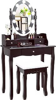 Best modern dressing table Reviews