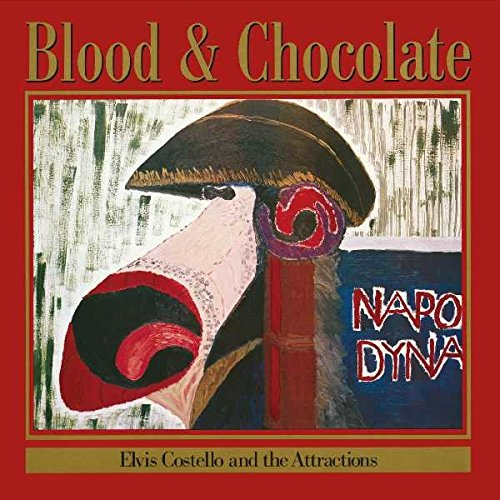 Blood and Chocolate (Vinyl)