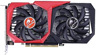 Colorful GeForce GTX 1650 NB 4GD6-V Graphic Card GDDR6 4G 128Bit Gaming Graphic Card