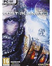 CAPCOM Lost Planet 3[PC]
