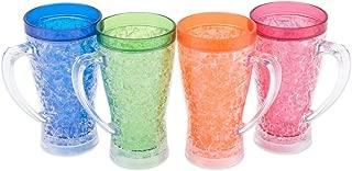 Best frozen drink glasses Reviews