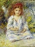 Artland Alte Meister Premium Wandbild Pierre-Auguste Renoir