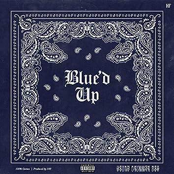 Blue'd Up