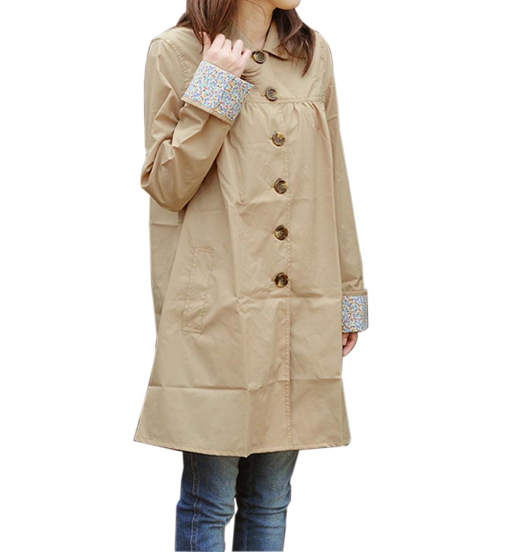 女性不浸透性レインコートガールズレディーポンチョアウトドアトラベルウインドブレーカーファッション女性通気性防水レインコート