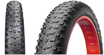ARISUN Tires SHARKTOOTH 26x4.0 BK WIRE/60