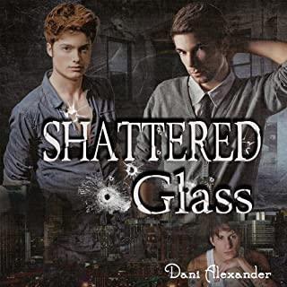 Shattered Glass cover art