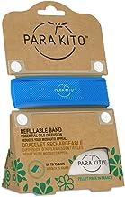 PARA'KITO Refillable Mosquito Wristband - Colour Edition