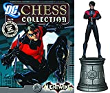 dc comics Chess Figurine Collection Nº 14 Nightwing