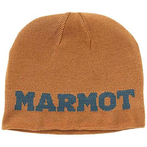 Marmot Novelty Reversible Ensemble d'accessoire d'hiver Homme, Scotch/Stargazer, Taille Unique