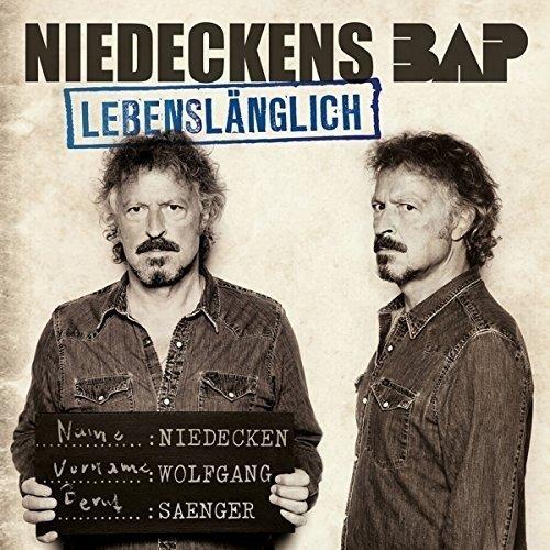 Niedeckens BAP: Lebenslänglich (Audio CD)