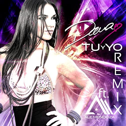 Dama feat. Ale Mendoza