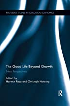 The Good Life Beyond Growth