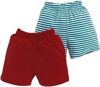 Hopscotch Boys & Girls Regular Shorts