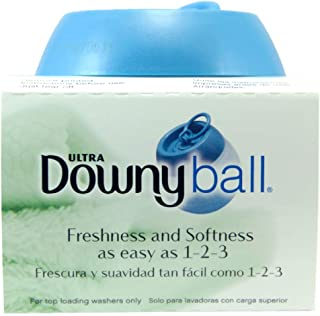 Downy Fabric Softener Dispenser Ball, -3 pk