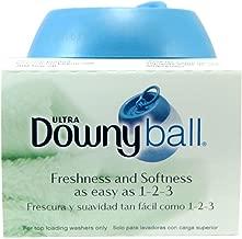 Downy Fabric Softener Dispenser Ball, -3 pk