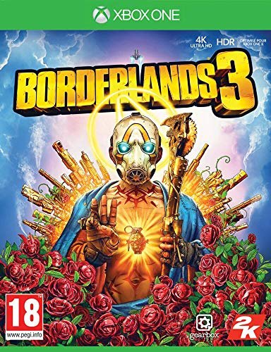 Borderlands 3 pour XboxOne