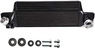 New Performance Bolt-on Front Mount Intercooler Kit For 2014+ Mini Cooper F54/F55/F56#200001076 Black (Does not Fit in JCW Edition)