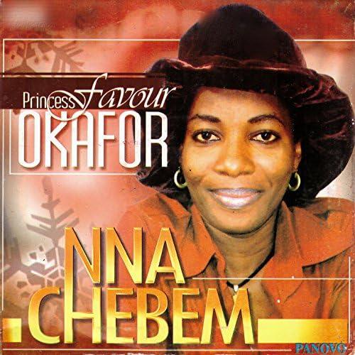 Princess Favour Okafor
