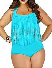 Best light blue fringe bikini top Reviews