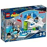 """レゴ (LEGO) デュプロ マイルズのトゥモローランドだいさくせん""""うちゅうステーション"""" 10826"""