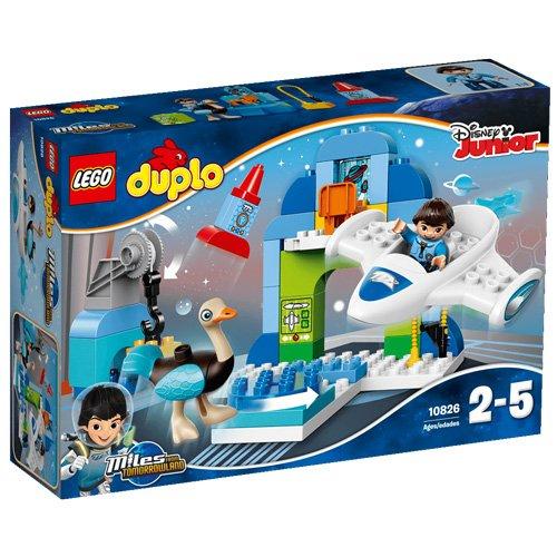 LEGO-Duplo, Colore Non specificato, 10826