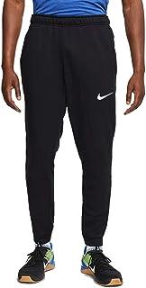 Nike Män sport Trousers M Nk torr pant taper fleece